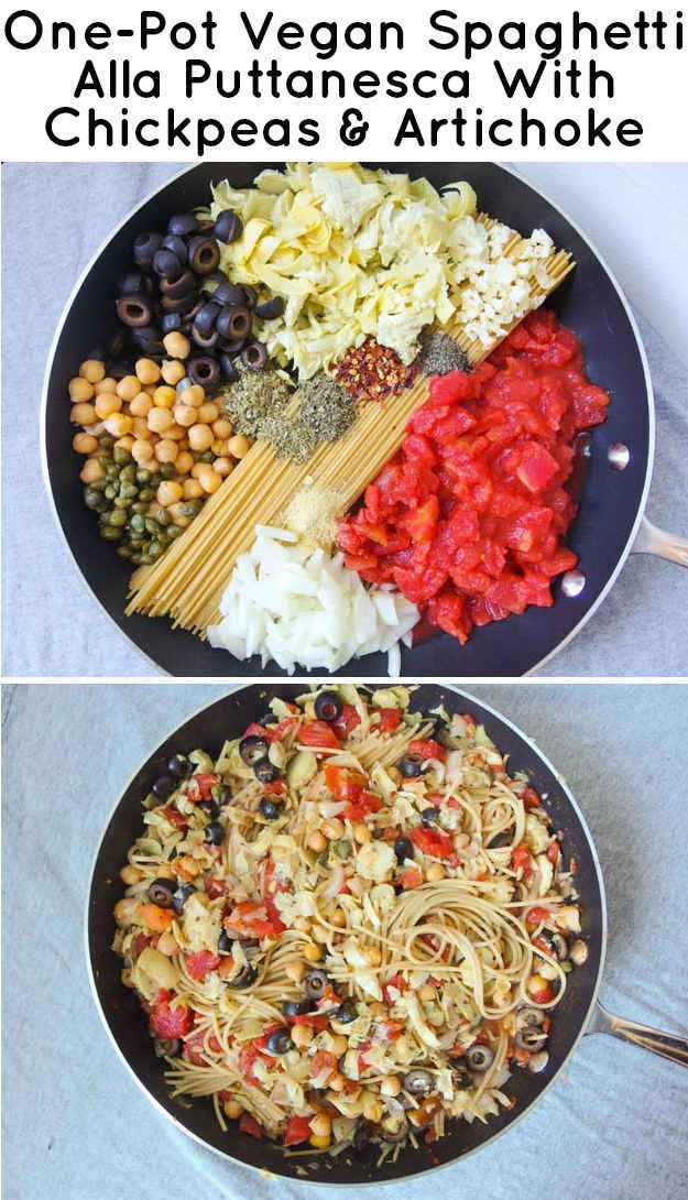 21 Simple One-Pot Pastas, definitely going to save this away