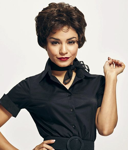 Vanessa Hudgens for Grease Live