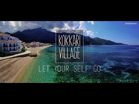 Kokkari Village 2016