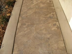 29 Best Images About Stamped Concrete On Pinterest Back