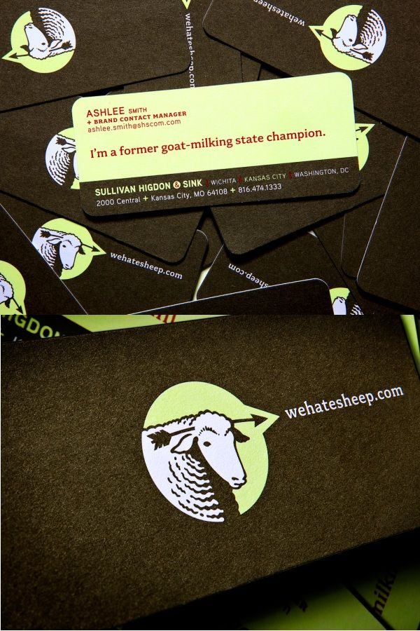 96 best Business Cards (Funny or different) images on Pinterest ...