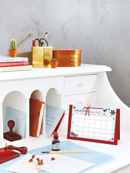 zum ausdrucken h bscher geburtstagskalender. Black Bedroom Furniture Sets. Home Design Ideas