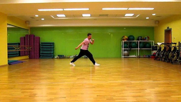 aero-dance choreography 9