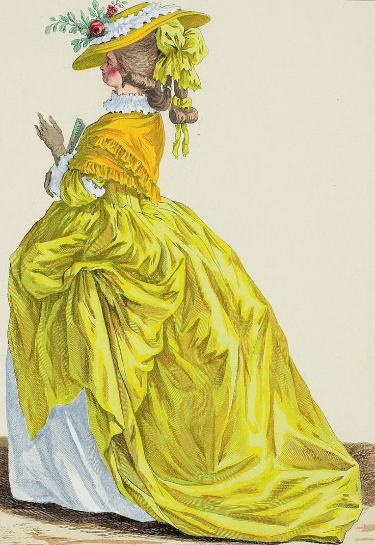 1036 best images about fashion plates on pinterest for French rococo fashion