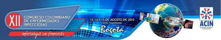 ACIN realizará en Bogotá el XII Congreso Colombiano de Enfermedades Infecciosas