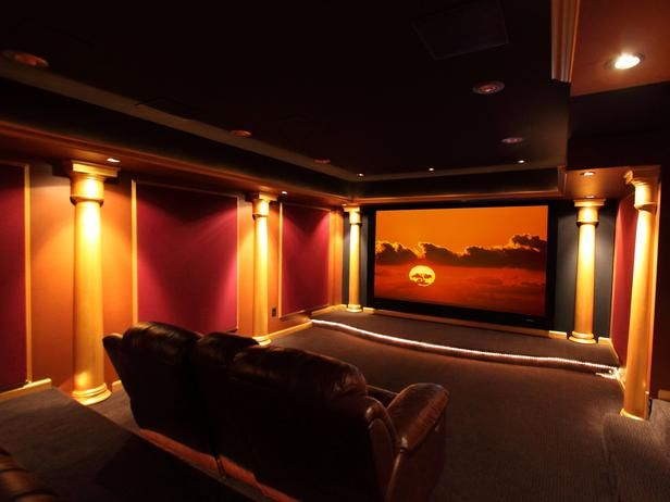 146 best Amazing Home Theater Setups images on Pinterest Movie