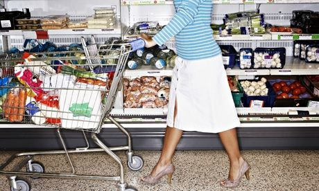 Why supermarkets are on the way out