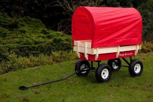 Covered All Terrain Wagon Pull Cart Skorupa's Wagons http://www.amazon.co.uk/dp/B005EQILX8/ref=cm_sw_r_pi_dp_EmIbxb09M4R8H