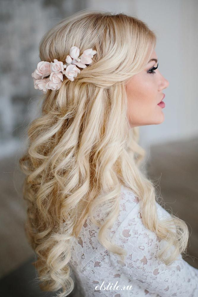 Graduation Hairstyle For Long Hair : Graduation hairstyles down wedding
