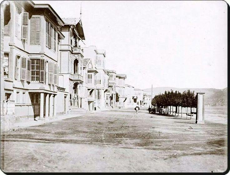 Sariyer/Buyukdere1890lar