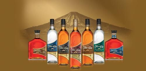 CHICHIGALPA, Nicaragua, Aug. 21, 2013: Nicaragua's Award-Winning Rum Celebrates Record-Breaking Global Growth with Striking New Packaging | PRNewswire | Rock Hill Herald Online