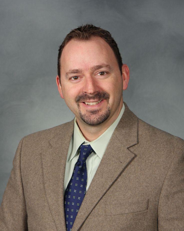 Randall J. Otto, M.D. Signature Medical Group Saint