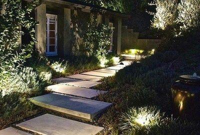 wonderful front yard and backyard