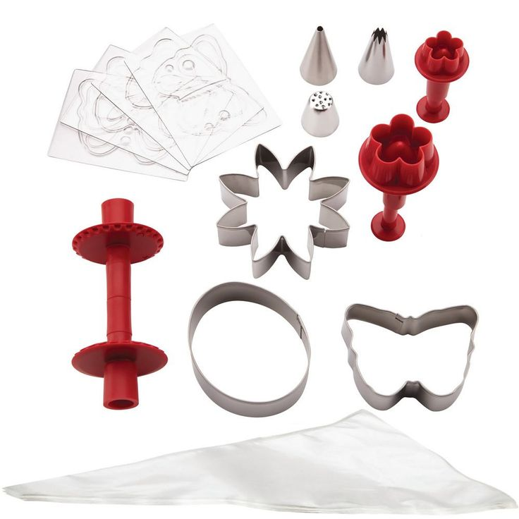 Cake Boss Decorating Tools Spring Cake Kit - Overstock™ Shopping - The Best Prices on Cake Boss Cake Decorating