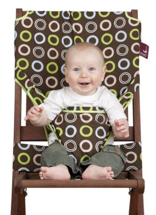 Cloth Portable High Chair Chairs Cheap For Sale Cozy Cover Seat Best Products Nannies