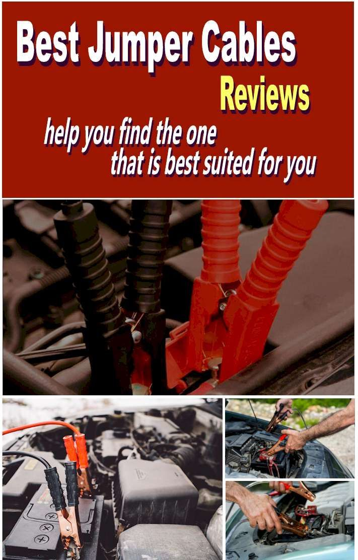 Reviewed The Top 5 List Of Jumper Cables Or Jumper Wires Based On Performance Range Ease Of Use And Overall Value Used Cars Online Car Care Car Buying Tips