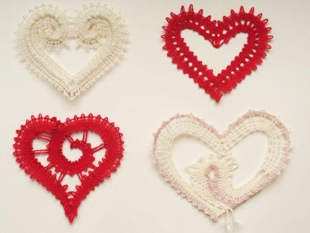 4 Ornaments. Love - Yumiko Kotálová - 4 Ozdoby. Láska - 20150118