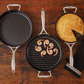 Signature Series Lodge Cookware