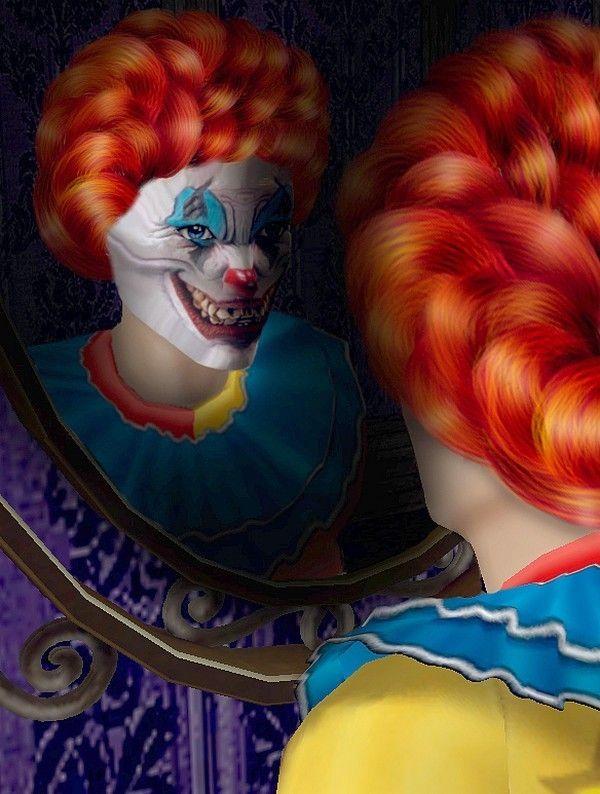 35 best images about tout ce qui fait peur on pinterest for Miroir qui fait peur