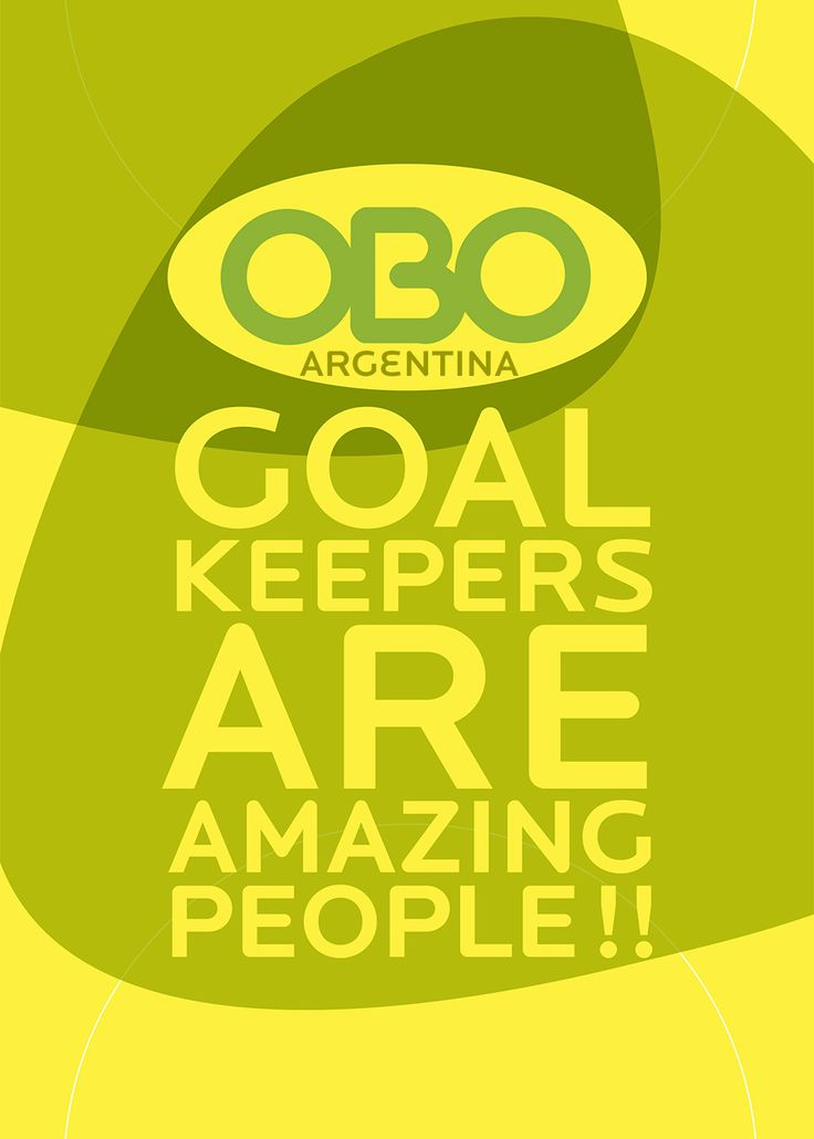#goalkeepers #are  #amazing #people #arqueros #personasincreibles #amazingpeople #oboAregentina #gentedemente