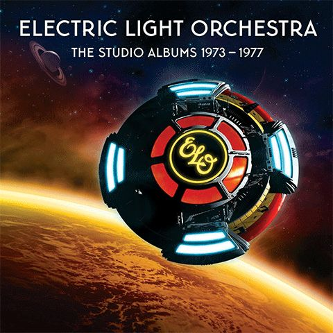 130 Best Electric Light Orchestra Images On Pinterest
