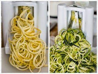 Veggie Spaghetti Maker :: 30 BEST Scissors, Choppers, Slicers & Dicers ... #holiday #gift
