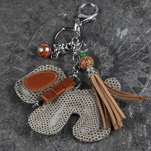 2hot2have keyhanger leather