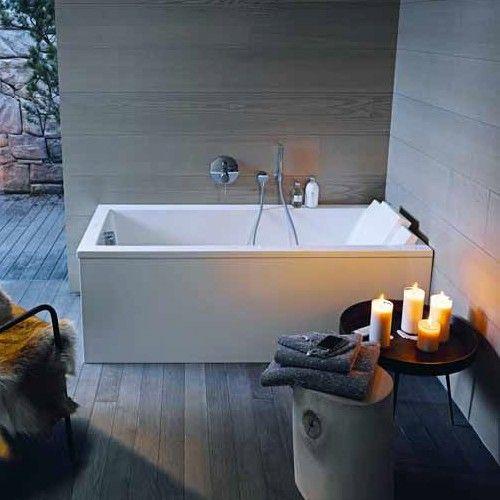 13 best Modern Bathtubs images on Pinterest | Bathroom closet ...