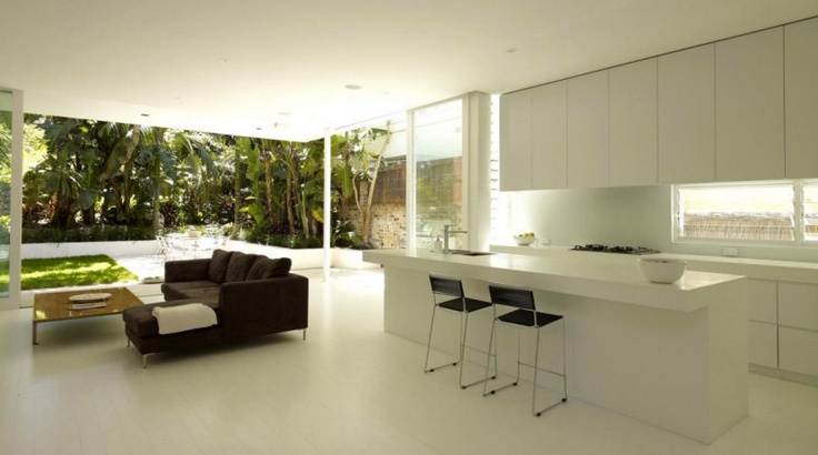 Kerr House por Tony Owen Architects : Dossier de Arquitectura