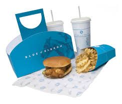 Image result for to go fast food packaging
