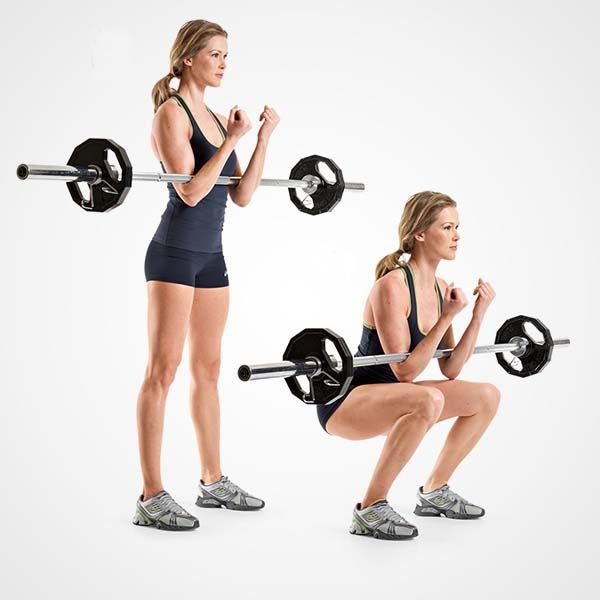 If you want to take your bodybuilding prowess to a whole new tier, then you need to incorporate zercher squats into your workout routine. According to exercise experts, the zercher squat is the squat to learn if you want to know the right way to squat. In simple terms, the zercher shows you how to push up your chest, push your hips out and correctly push the knees apart.