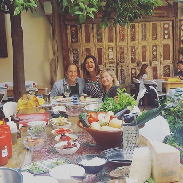 Thank you Betsie and Vic for the excellent time we had together!! #exquisitecookingclass #lavlyavli #Avlitales #greatexperience #Rethymnocookinglessons #organic #learnaboutCrete #cooklikealocal #Cretangastronomy #rousticfinedinning #introductiontothecretanculinary #Cretethroughmyeyes #welovetomakeyouhappy #wearecretans #cookingclasses #cookinginrethymno