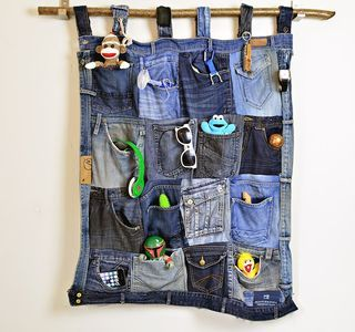 s 19 gorgeous reasons to dig your old jeans out of the closet, crafts, repurposing upcycling