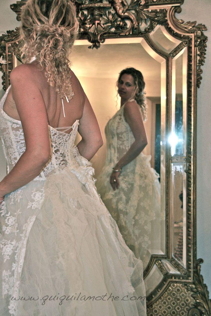 de mariée originale couture.  Robes de mariées originales/ Original ...
