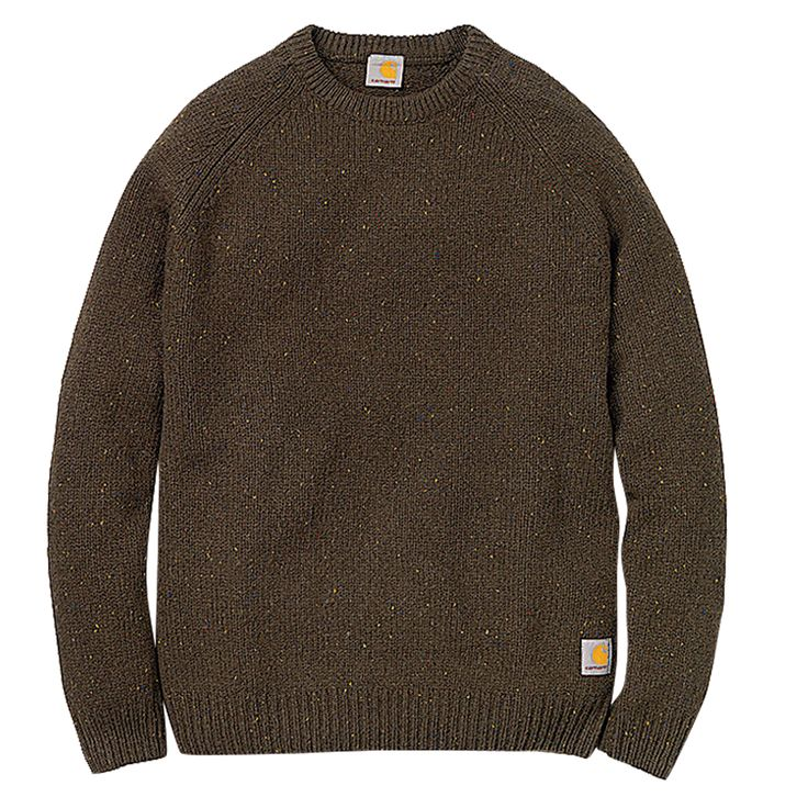 Men's autumn fashion edit: the top 10 knits – in pictures