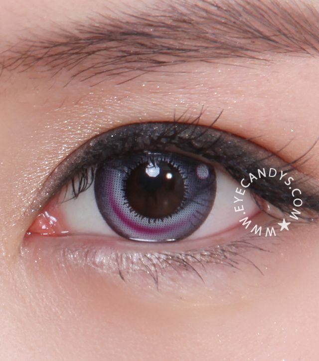 Contacts: These GEO Anime Eyes Contact Lenses Are Perfect For Your
