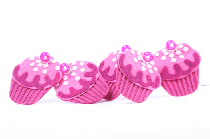 Cupcake String Lights by Rouge Living from Harvey Norman New Zealand