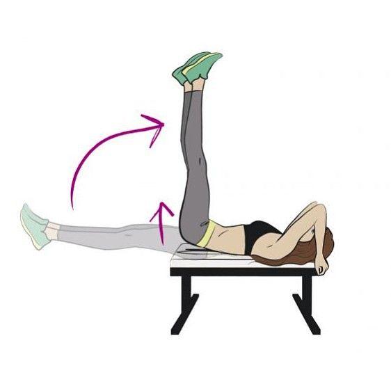 Leg Lift Seat ~ Best ideas about leg lifts on pinterest floor