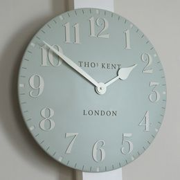 Wow, I am very happy our clocks would be so popular in our customer.