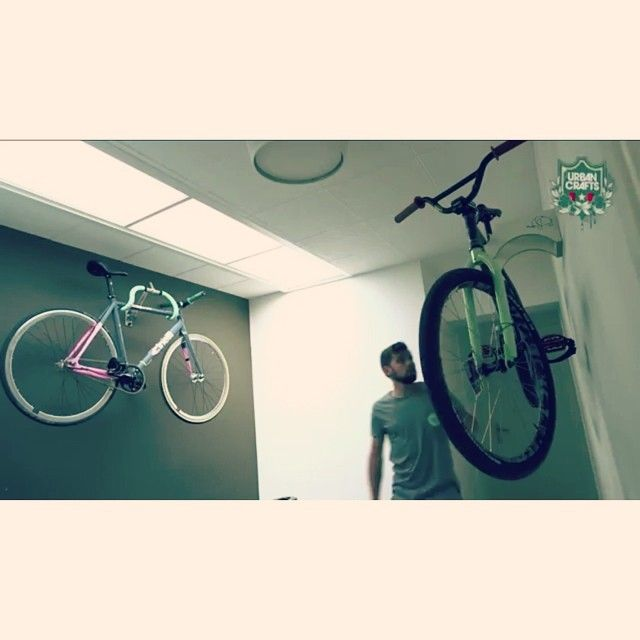 Got selected for the urban crafts 2014! @Anjelika Furmanova is launching it today, Im publishing it on www.dancingonpedals.com tonight! #superstoked #shortfilm #passion #urbancrafts #bike #art #fixie #fixedgear #cinelli #dancingonpedals