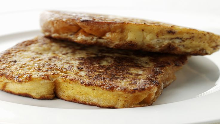 French Toast Rezept: Der amerikanische Start in den Tag