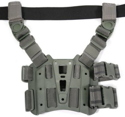 Blackhawk!® Tactical Holster Platform