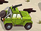 Askeri Jeep kullanırken etaplarda seri ve dikkatli bir biçimde ilerlemeye çalışacak önünüze çıkan düşman askerlerinin hepsini yok etmeye çalışacaksınız. Onları yok etmek için oldukça hızlı olmanız gereken etabımızda sizlere iyi şanslar dileriz.  http://www.motoroyunu.com.tr/askeri-jeep-oyunu.html