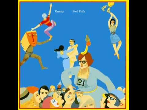 Fred Frith - Crack in the Concrete