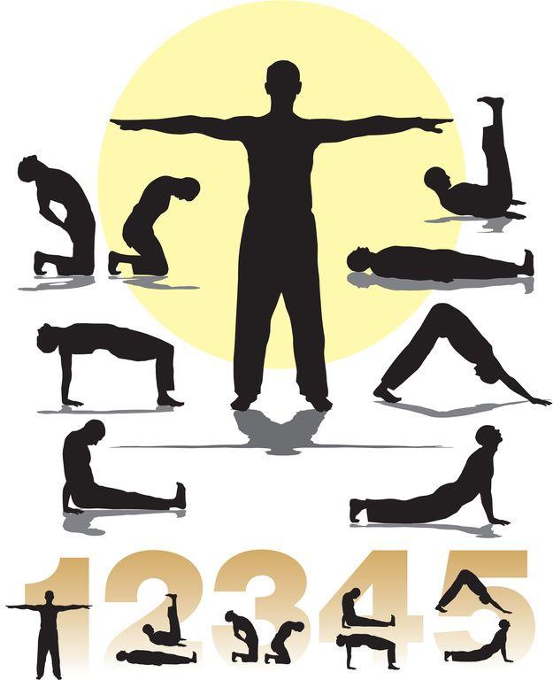 The Five Tibetan Rites: Exercises for Healing, Rejuvenation, and Longevity - Healthy Holistic Living