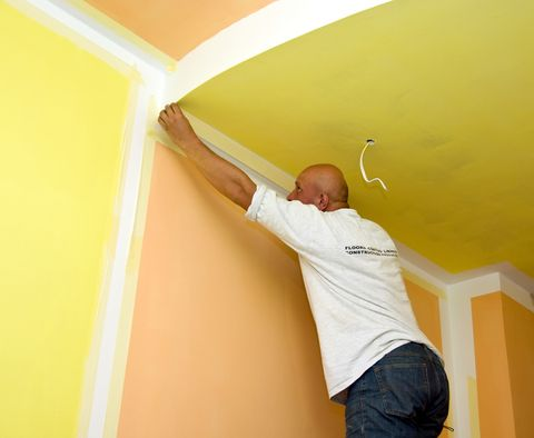 home painting techniques