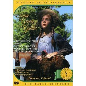 Anne of Green Gables - Famous Canadian Literature! Prince Edward Island. I want to watch this movie for our Canada Unit.
