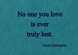 quotes about grief and loss of a loved one - Google Search