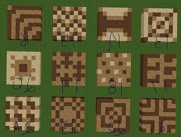 Muster Minecraft Skins Planet Minecraft Community 14