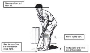 how to be a better fast bowler http://goo.gl/0DwVAz